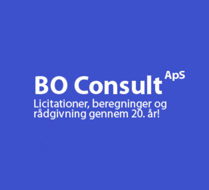 BOConsult
