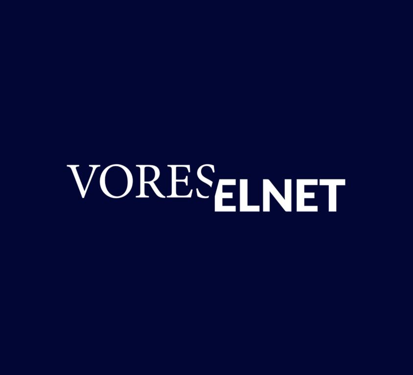 Vores Elnet – Automatiserede processer til udskiftning af elmålere